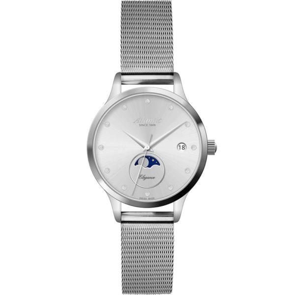 Женские наручные часы ATLANTIC Elegance 29040.41.27MB
