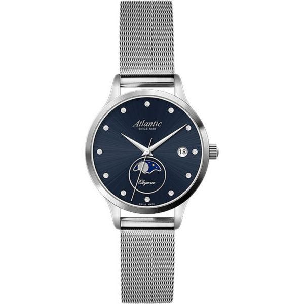 Женские наручные часы ATLANTIC Elegance 29040.41.57MB