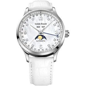 Часы Louis Erard 31218 AD24.BDC19