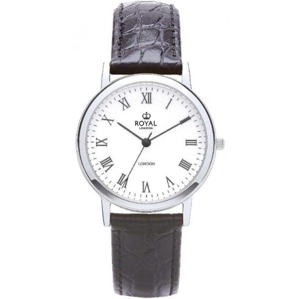 Мужские наручные часы ROYAL LONDON Classic 40003-04