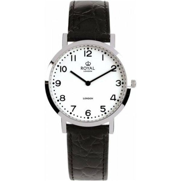 Мужские наручные часы ROYAL LONDON Classic 40005-01