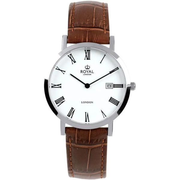 Мужские наручные часы ROYAL LONDON Classic 40007-01