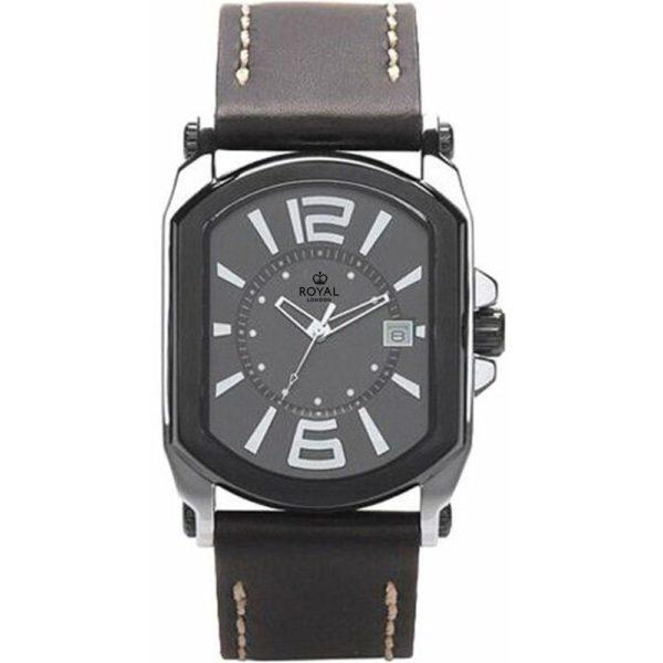 Мужские наручные часы ROYAL LONDON Classic 41068-04