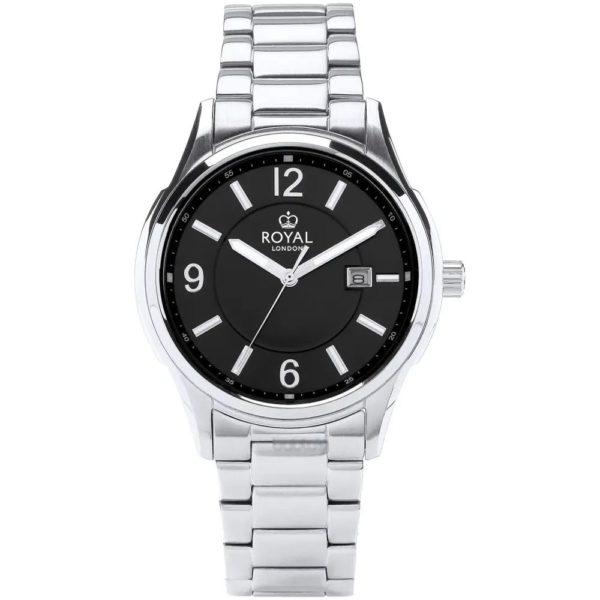 Мужские наручные часы ROYAL LONDON Classic 41222-06