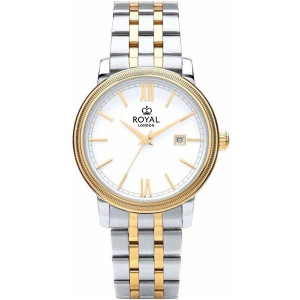 Мужские наручные часы ROYAL LONDON Classic 41299-08
