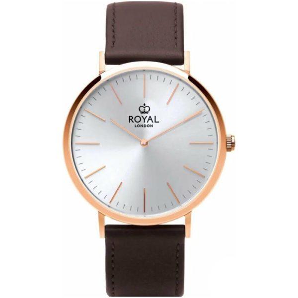 Мужские наручные часы ROYAL LONDON Classic 41363-05