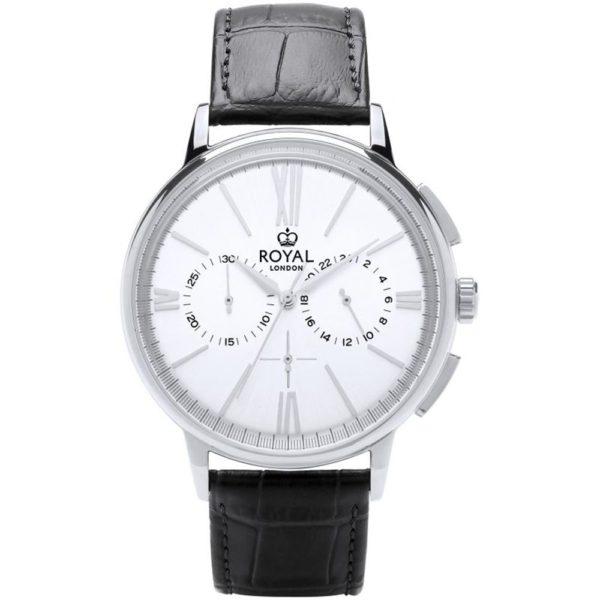 Мужские наручные часы ROYAL LONDON Classic 41370-02