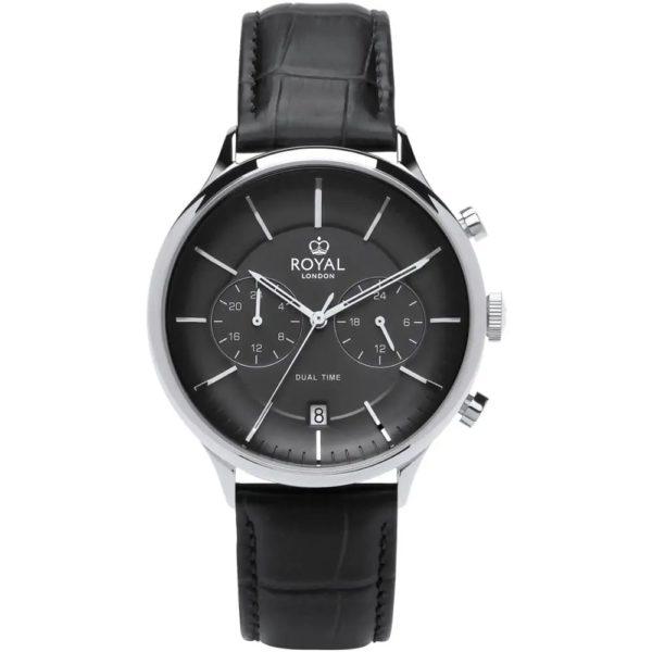 Мужские наручные часы ROYAL LONDON Classic 41372-01