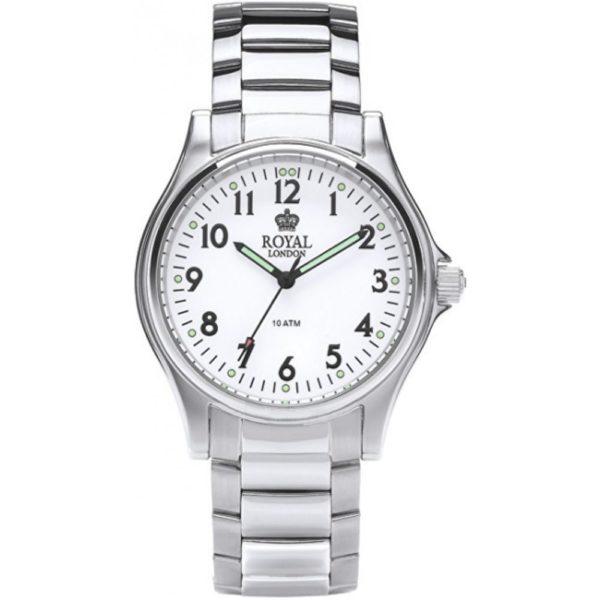 Мужские наручные часы ROYAL LONDON Classic 41380-02
