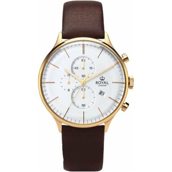 Мужские наручные часы ROYAL LONDON Classic 41383-04