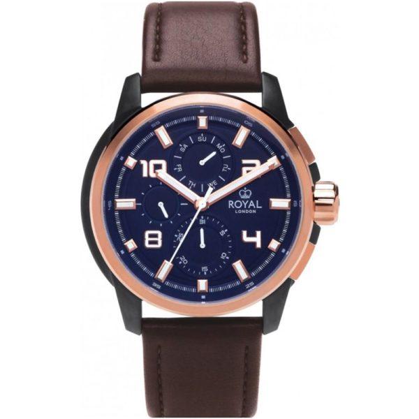 Мужские наручные часы ROYAL LONDON Sports 41384-03