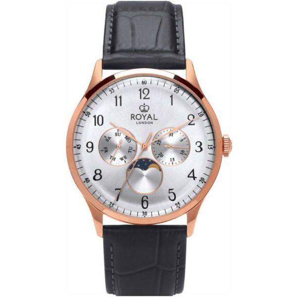 Мужские наручные часы ROYAL LONDON Classic 41390-04