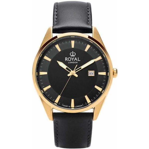 Мужские наручные часы ROYAL LONDON Classic 41393-03