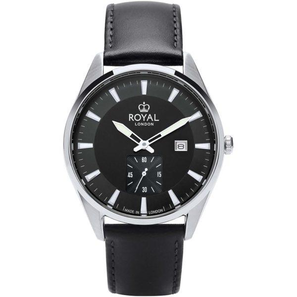 Мужские наручные часы ROYAL LONDON Classic 41394-01