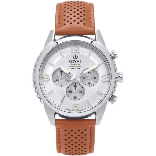 Мужские наручные часы ROYAL LONDON Sports 41398-02