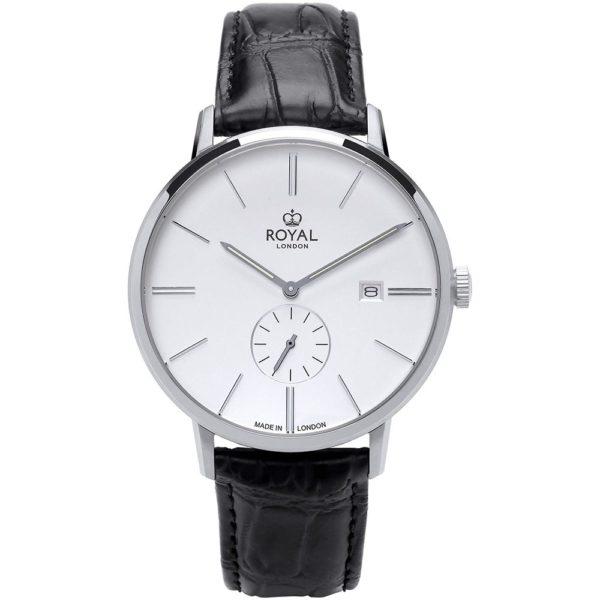 Мужские наручные часы ROYAL LONDON Classic 41407-02