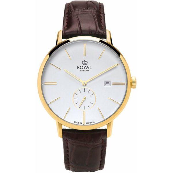 Мужские наручные часы ROYAL LONDON Classic 41407-03
