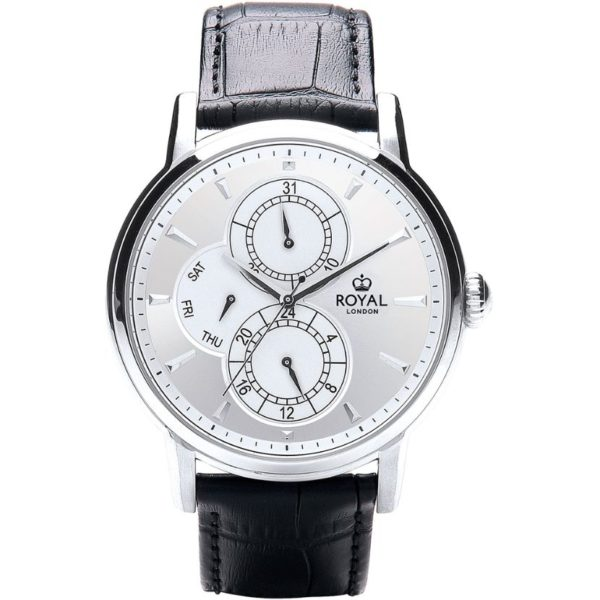 Мужские наручные часы ROYAL LONDON Classic 41416-01