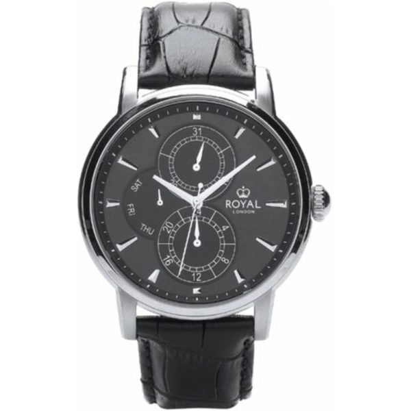 Мужские наручные часы ROYAL LONDON Classic 41416-02