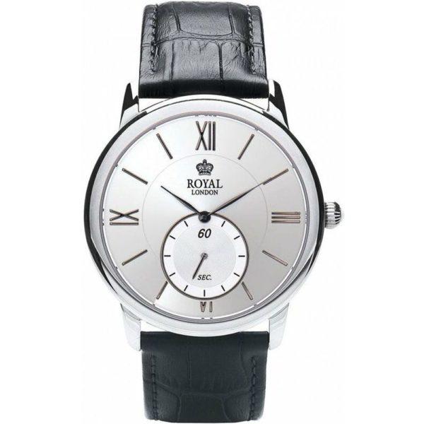 Мужские наручные часы ROYAL LONDON Classic 41417-01