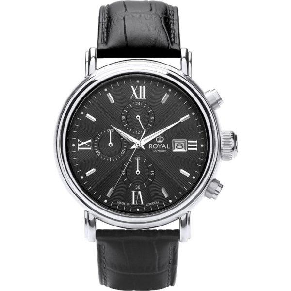 Мужские наручные часы ROYAL LONDON Classic 41442-01