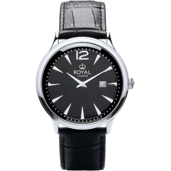 Мужские наручные часы ROYAL LONDON Classic 41443-01