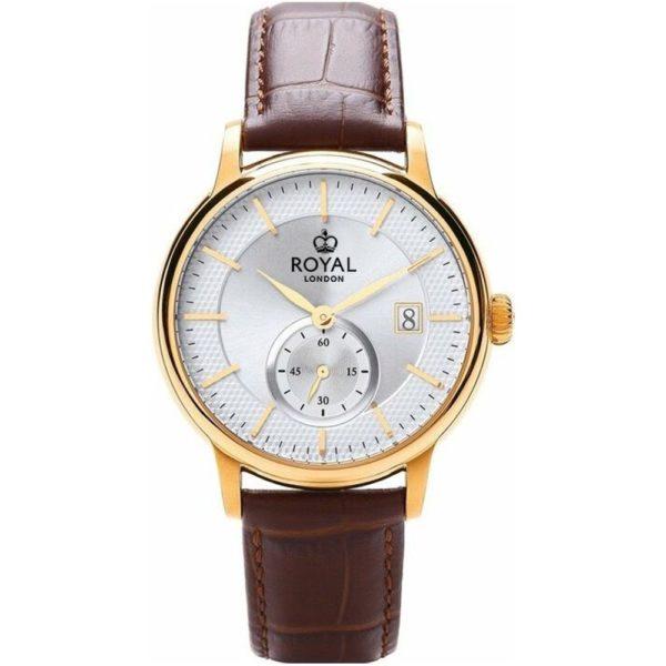 Мужские наручные часы ROYAL LONDON Classic 41444-04