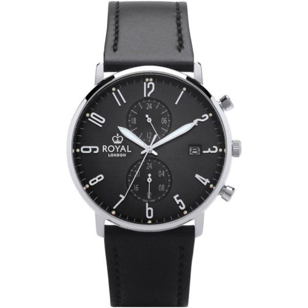 Мужские наручные часы ROYAL LONDON Classic 41445-02