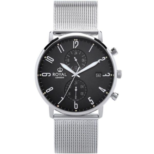 Мужские наручные часы ROYAL LONDON Classic 41445-10
