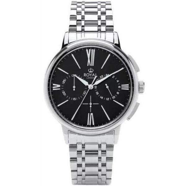 Мужские наручные часы ROYAL LONDON Classic 41446-10