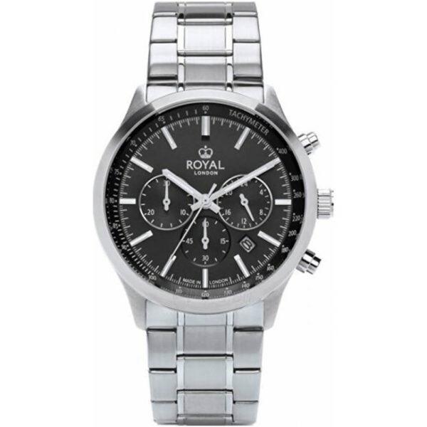 Мужские наручные часы ROYAL LONDON Sports 41454-05