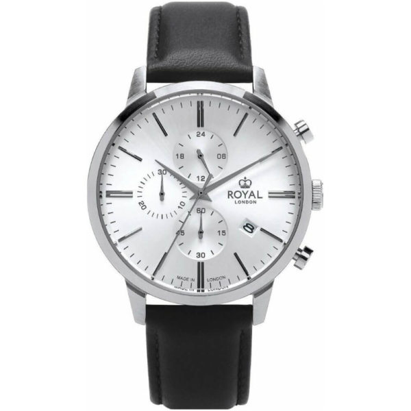 Мужские наручные часы ROYAL LONDON Classic 41458-01