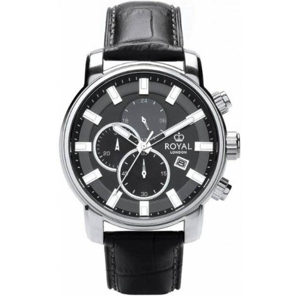 Мужские наручные часы ROYAL LONDON Sports 41464-02