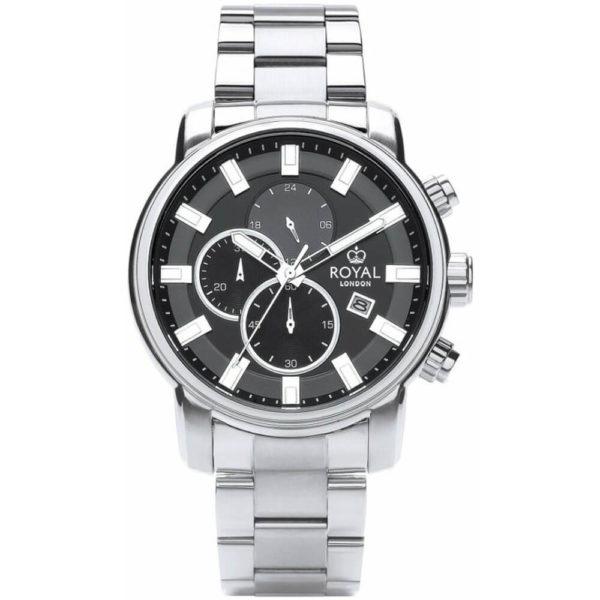 Мужские наручные часы ROYAL LONDON Sports 41464-06