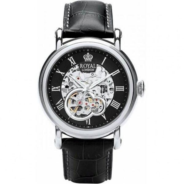 Мужские наручные часы ROYAL LONDON Classic 41475-02