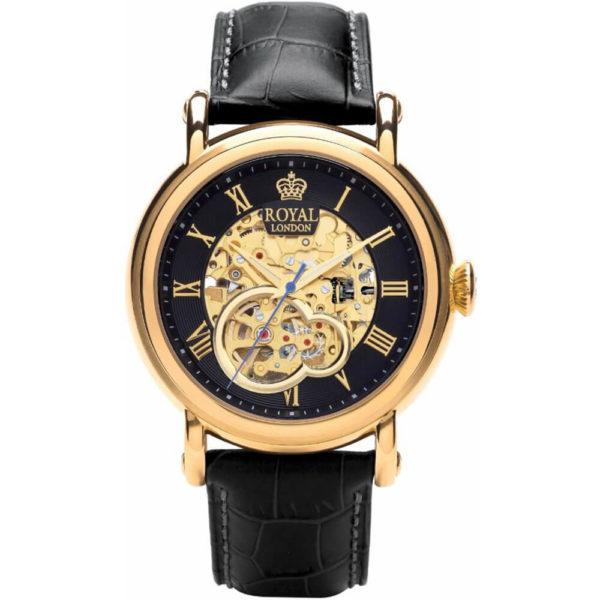 Мужские наручные часы ROYAL LONDON Classic 41475-04