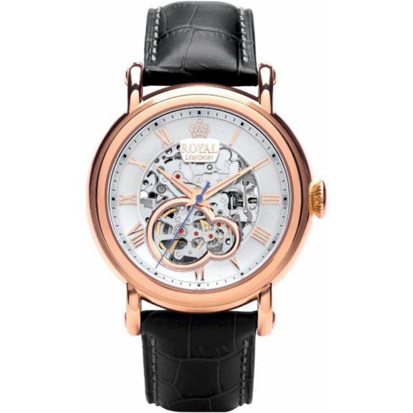Мужские наручные часы ROYAL LONDON Classic 41475-05