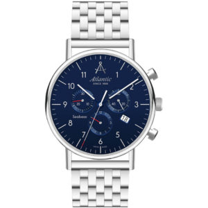 Часы Atlantic 60457.41.55