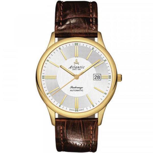 Мужские наручные часы ATLANTIC Seabreeze 61751.45.21