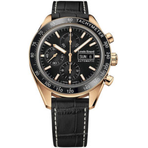 Часы Louis Erard 78109 PR12.BDCR152