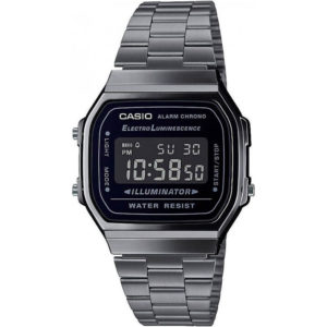 Часы Casio A168WEGG-1BEF