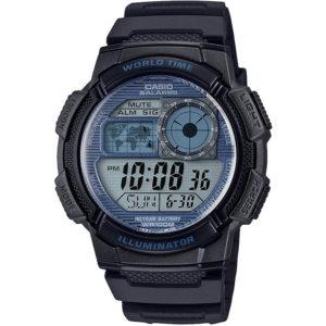 Часы Casio AE-1000W-2A2VEF