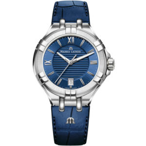 Часы Maurice Lacroix AI1006-SS001-430-1