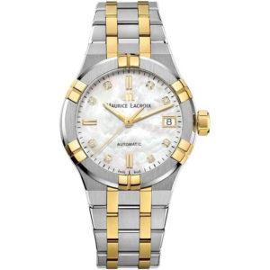 Часы Maurice Lacroix AI6006-PVY13-170-1