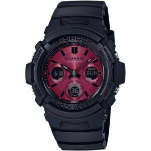Часы Casio AWG-M100SAR-1AER
