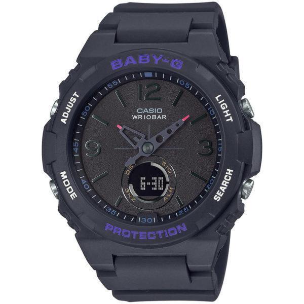Женские наручные часы CASIO Baby-G BGA-260-1AER