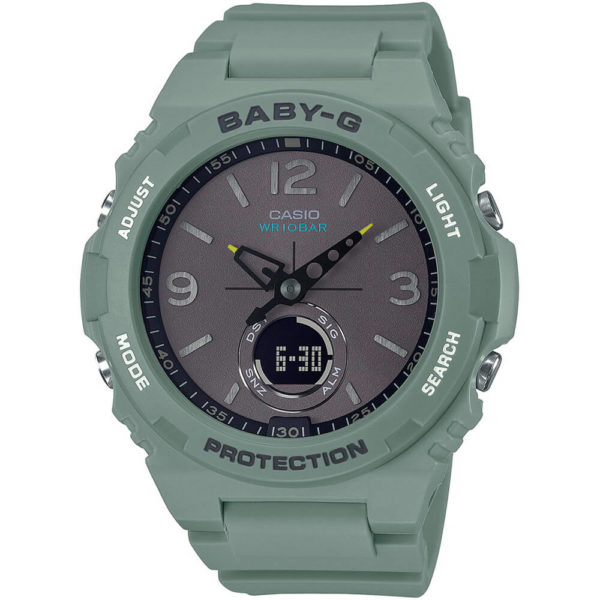 Женские наручные часы CASIO Baby-G BGA-260-3AER