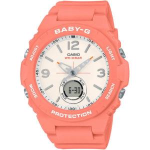 Часы Casio BGA-260-4AER