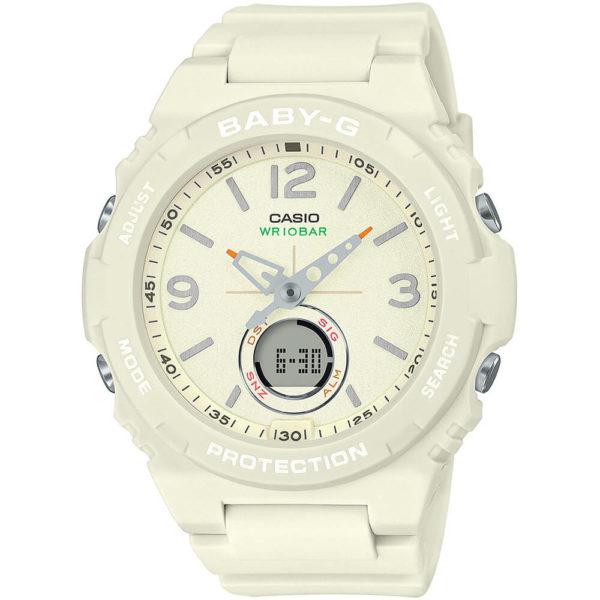 Женские наручные часы CASIO Baby-G BGA-260-7AER