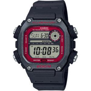 Часы Casio DW-291H-1BVEF